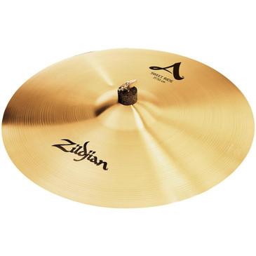 """Zildjian 21"""" A Sereis Sweet Ride Cymbal"""