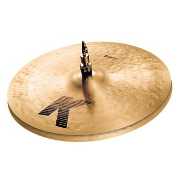 "Zildjian 14"" K Series Hi-Hat Cymbal Pair"