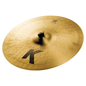 "Zildjian 20"" K Series Ride Cymbal"
