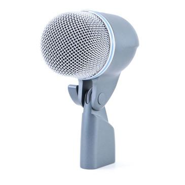 Shure Beta 52A Dynamic SuperCardioid Microphone MC-3188