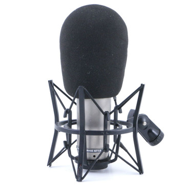 Rode NT1-A Condenser Cardioid Microphone MC-3186