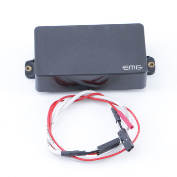EMG 81 Bridge Active Guitar Pickup PU-9466