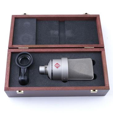 Neumann TLM103 Condenser Cardioid Microphone MC-3183