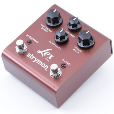 Strymon Lex Rotary Guitar Effects Pedal P-07194