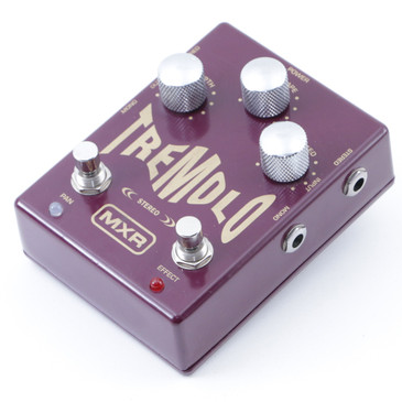 MXR M159 Stereo Tremolo Guitar Effects Pedal P-07208