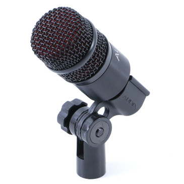 Audix D4 Dynamic Hypercardioid Microphone MC-3208