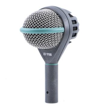 AKG D112 Dynamic Cardioid Microphone MC-3211