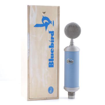 Blue Bluebird Condenser Cardioid Microphone MC-3237