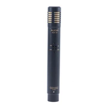 Audix ADX-51 Condenser Cardioid Microphone MC-3239