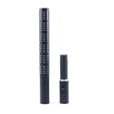 Sennheiser ME66/KP6 Condenser SuperCardioid Microphone MC-3235