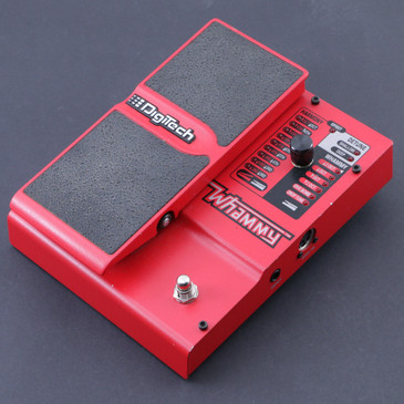 Digitech Whammy IV Pitch Shifter Guitar Effects Pedal P-07304