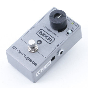 MXR M135 Smart Gate Noise Gate Guitar Effects Pedal P-07296