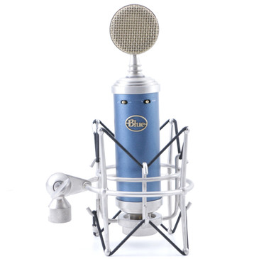 Blue Bluebird SL Condenser Cardioid Microphone MC-3287