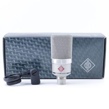 Neumann TLM102 Condenser Cardioid Microphone MC-3278