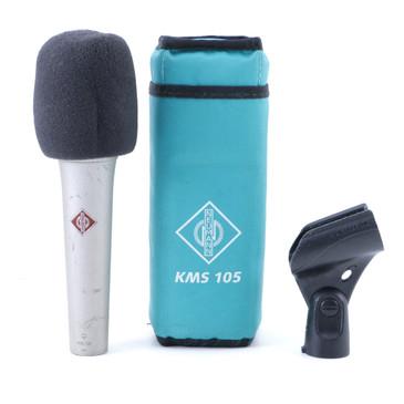 Neumann KMS 105 Condenser Cardioid Microphone MC-3277