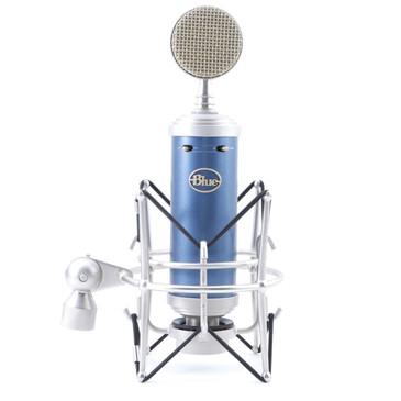 Blue Bluebird SL Condenser Cardioid Microphone MC-3271