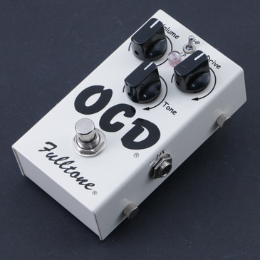 Fulltone OCD V7 Overdrive Guitar Effects Pedal P-07337