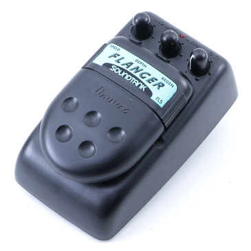 Ibanez FL5 Flanger Guitar Effects Pedal P-07353