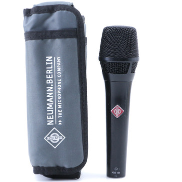 Neumann KMS104 Condenser Cardioid Microphone MC-3297