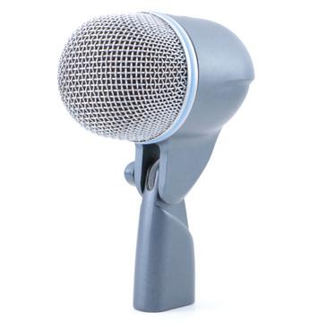 Shure Beta 52A Dynamic SuperCardioid Microphone MC-3319