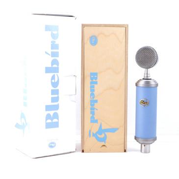 Blue Bluebird Condenser Cardioid Microphone MC-3335