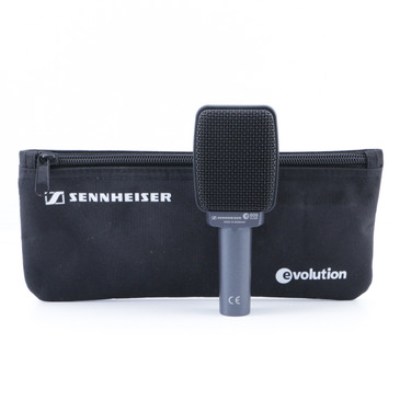 Sennheiser e609 Dynamic SuperCardioid Microphone MC-3349