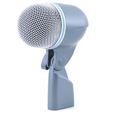 Shure Beta 52A Dynamic SuperCardioid Microphone MC-3336
