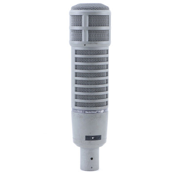 Electro-Voice RE20 Dynamic Cardioid Microphone MC-3359