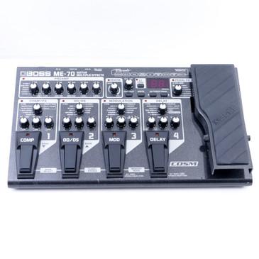 Boss ME-70 Guitar Multi-Effects Pedal P-07529