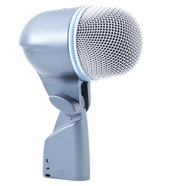 Shure Beta 52A Dynamic SuperCardioid Microphone MC-3376