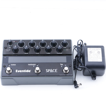 Eventide Space Guitar Effects Pedal P-07558