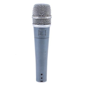 Shure Beta 57A Dynamic SuperCardioid Microphone MC-3392