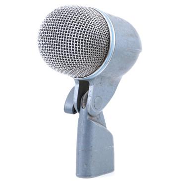 Shure Beta 52A Dynamic SuperCardioid Microphone MC-3391