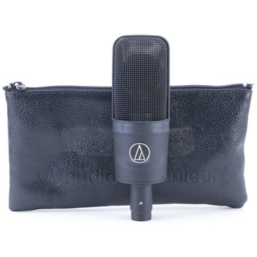 Audio-Technica AT4033a Condenser Cardioid Microphone MC-3427