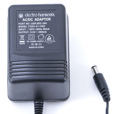 Electro-Harmonix 9.6V 200 mA Power Supply OS-8452