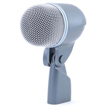 Shure Beta 52A Dynamic SuperCardioid Microphone MC-3448