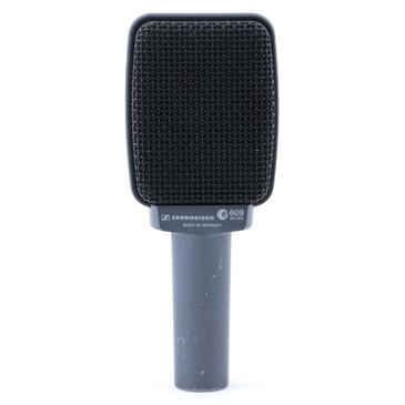 Sennheiser e609 Dynamic SuperCardioid Microphone MC-3454