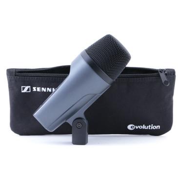 Sennheiser e602-II Dynamic Cardioid Microphone MC-3462