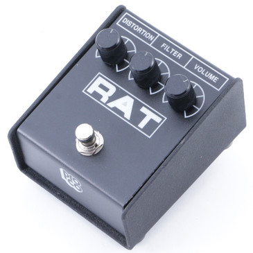 Proco Rat II Overdrive Guitar Effects Pedal P-07924