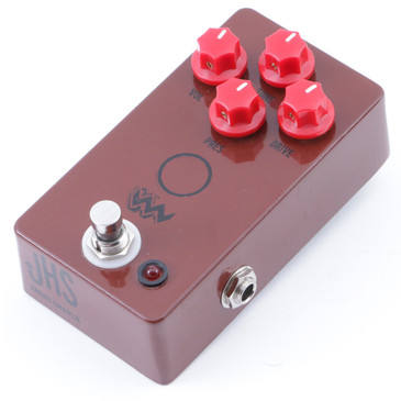 JHS Angry Charlie Overdrive Guitar Effects Pedal P-07919