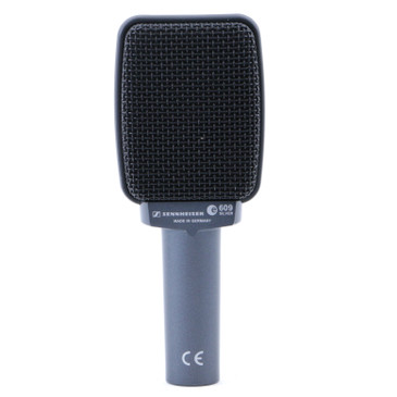 Sennheiser e609 Dynamic SuperCardioid Microphone MC-3474