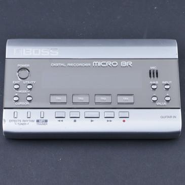 Boss Micro BR Digital Recorder OS-8480