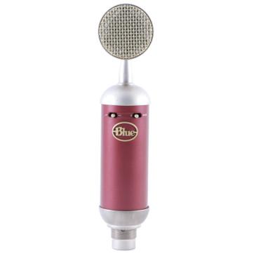 Blue Spark SL XLR Condenser Cardioid Microphone MC-3497