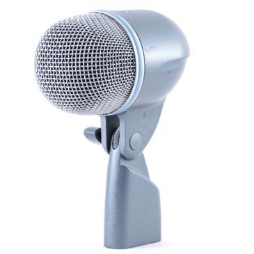Shure Beta 52A Dynamic SuperCardioid Microphone MC-3498