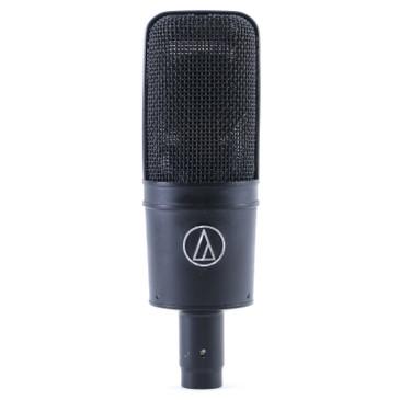Audio-Technica AT4033a Condenser Cardioid Microphone MC-3503