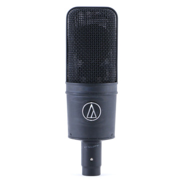 Audio-Technica AT4033a Condenser Cardioid Microphone MC-3502