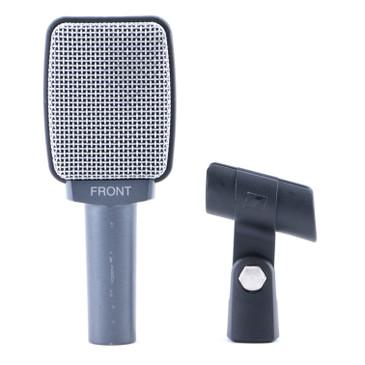 Sennheiser e609 Dynamic SuperCardioid Microphone MC-3508