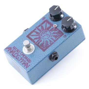 Analogman Mini Chorus Guitar Effects Pedal P-08034