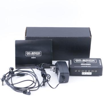 Dunlop DCB10 DC-Brick Power Supply OS-8501