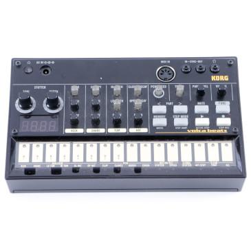 Korg Volca Beats Analog Drum Machine OS-8503